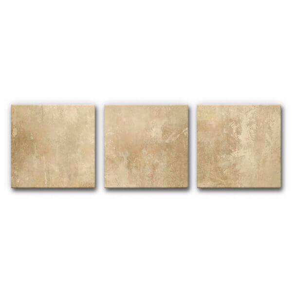 Schallabsorber in Gold - 3er Set