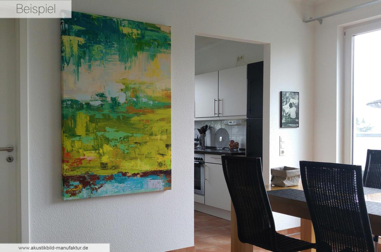 akustikbild-abstrakte-kunst-malerei-manufaktur-ohne-rand-rahmen ...