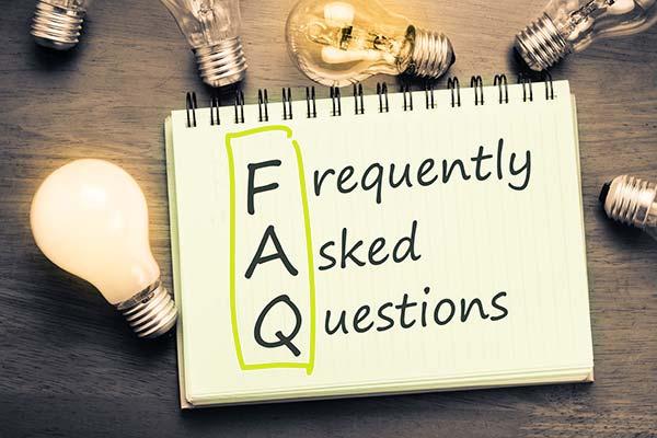 FAQ für Schallabsorberelemente