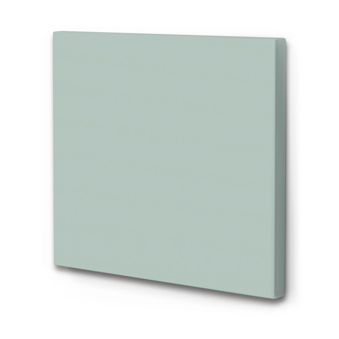 Akustikbild Blue Mint