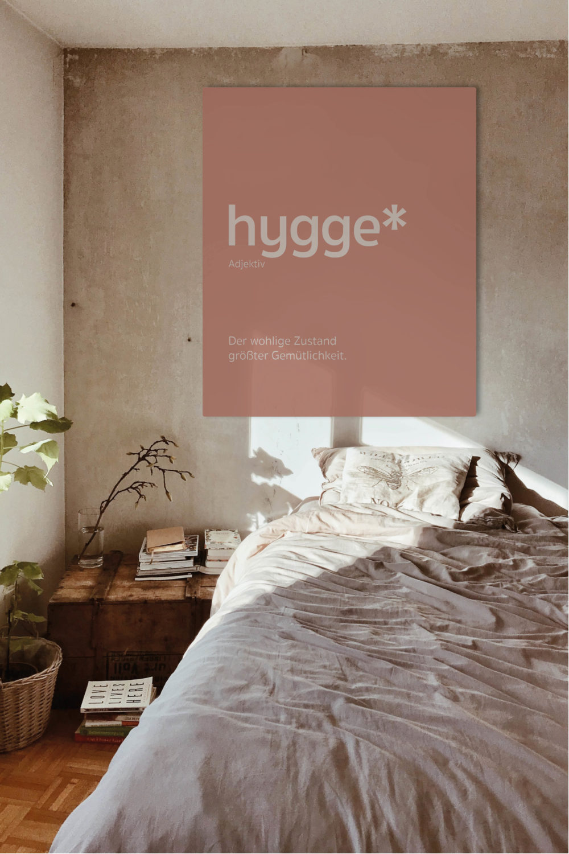 Akustikbild Hygge * Akustikbild-Manufaktur GmbH
