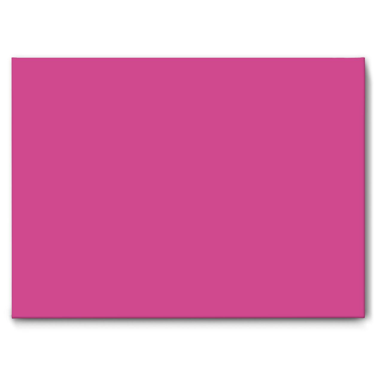 Akustikpaneel Hot Pink