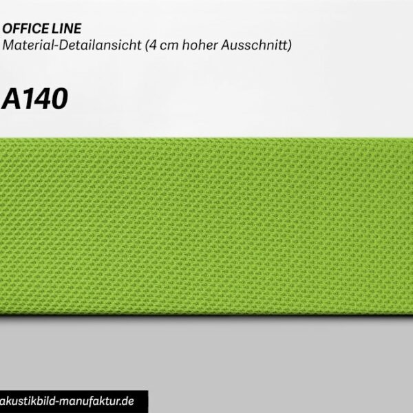 Office Line Maigrün (Nr A-40)