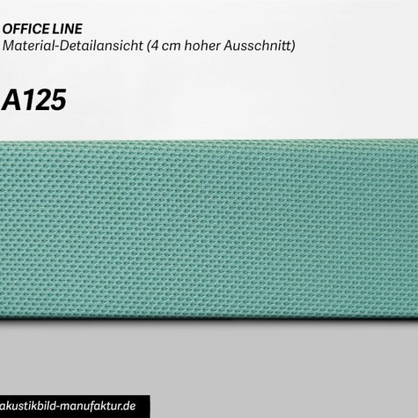 Office Line Türkis (Nr A-25)