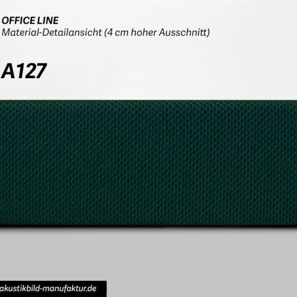 Office Line Petrol Dunkel (Nr A-27)