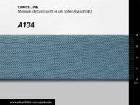 Office Line Himmelblau (Nr A-134)