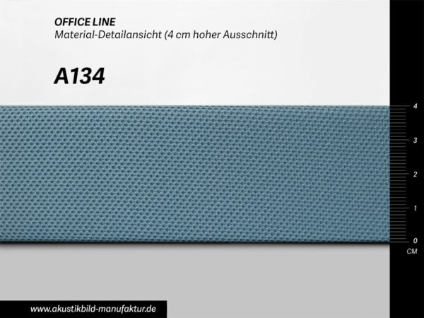 Office Line Himmelblau (Nr A-34)