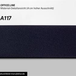Office Line Nachtblau (Nr A-17)