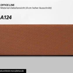Office Line Hellbraun (Nr A-42)