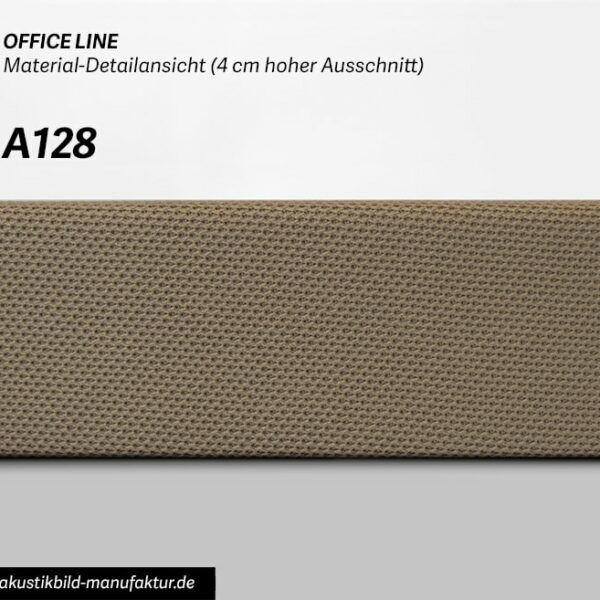 Office Line Taupe Dunkel (Nr A-28)