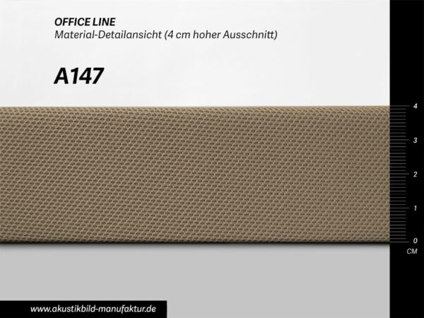 Office Line Taupe (Nr A-47)