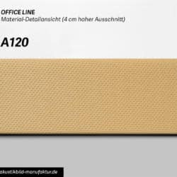 Office Line Lichtgelb (Nr A-120)