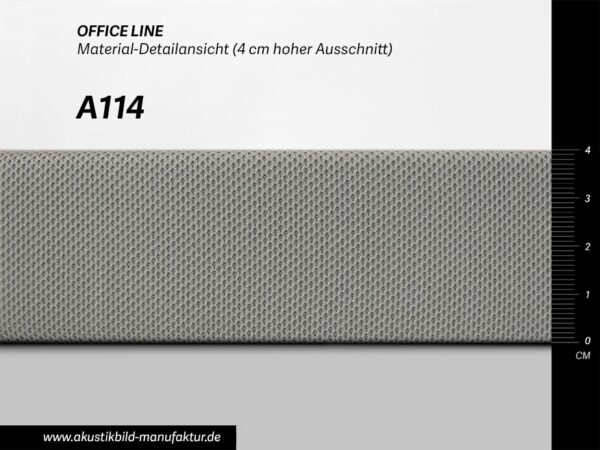 Office Line Grau (Nr A-14)