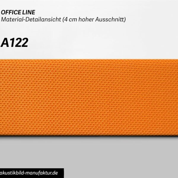 Office Line Orange (Nr A-22)