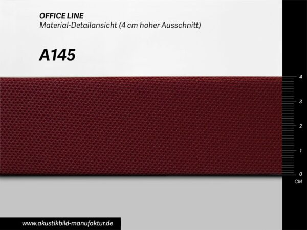 Office Line Bordeaux (Nr A-145)
