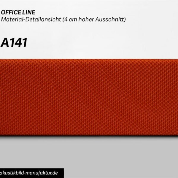Office Line Signalrot (Nr A-41)