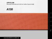 Office Line Lachs (Nr A-130)