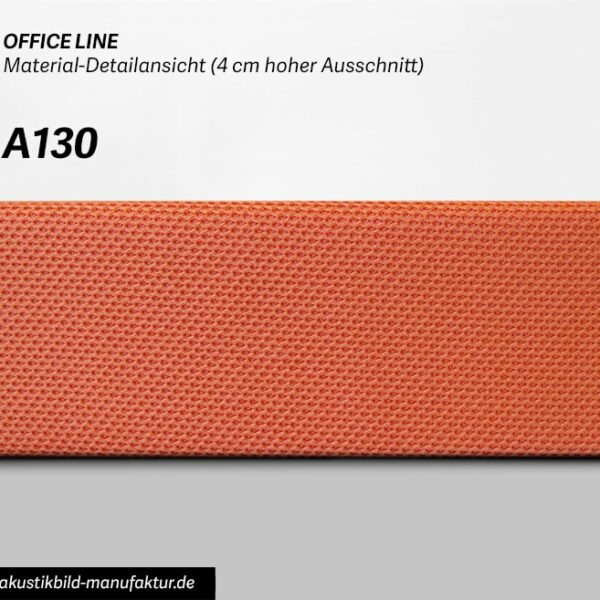 Office Line Lachs (Nr A-30)