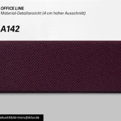Office Line Dunkelviolett (Nr A-142)