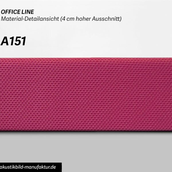 Office Line Magenta (Nr A-51)