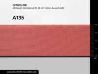 Office Line Rosa (Nr A-135)