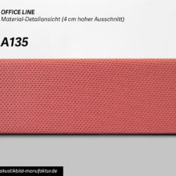 Office Line Rosa (Nr A-135)