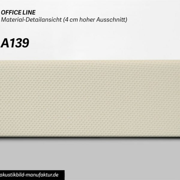 Office Line Antikweiß (Nr A-29)