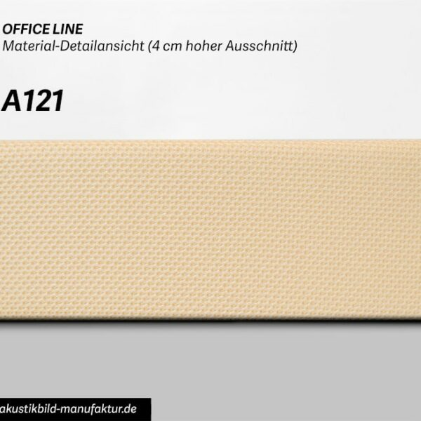 Office Line Cremeweiß (Nr A-21)