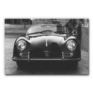 Akustikbild Porsche Oldtimer