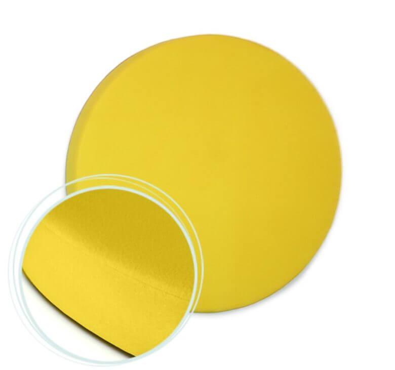 Akustikkreise - runde Schallabsorber