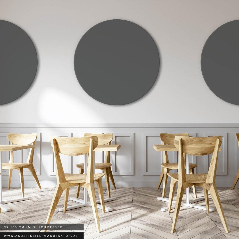 Akustikpaneele Panels Schallabsorber Fuer Wand Decke