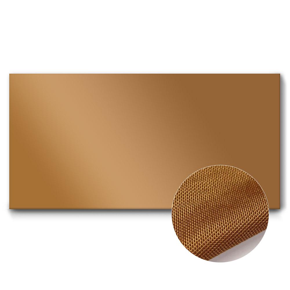 einfarbige akustikbilder gold metallic raumakustik. Black Bedroom Furniture Sets. Home Design Ideas