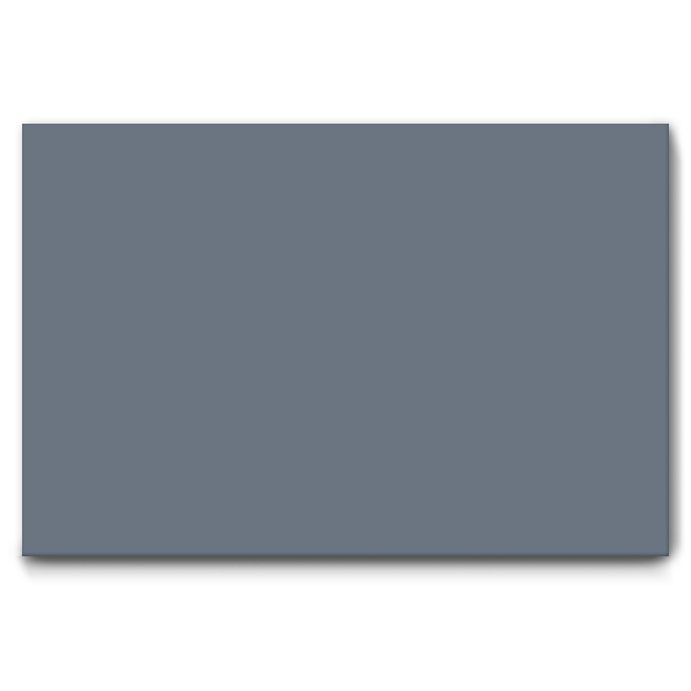 einfarbige akustikbilder schallschutz bilder blue grey blaugrau xl die akustikbild manufaktur. Black Bedroom Furniture Sets. Home Design Ideas