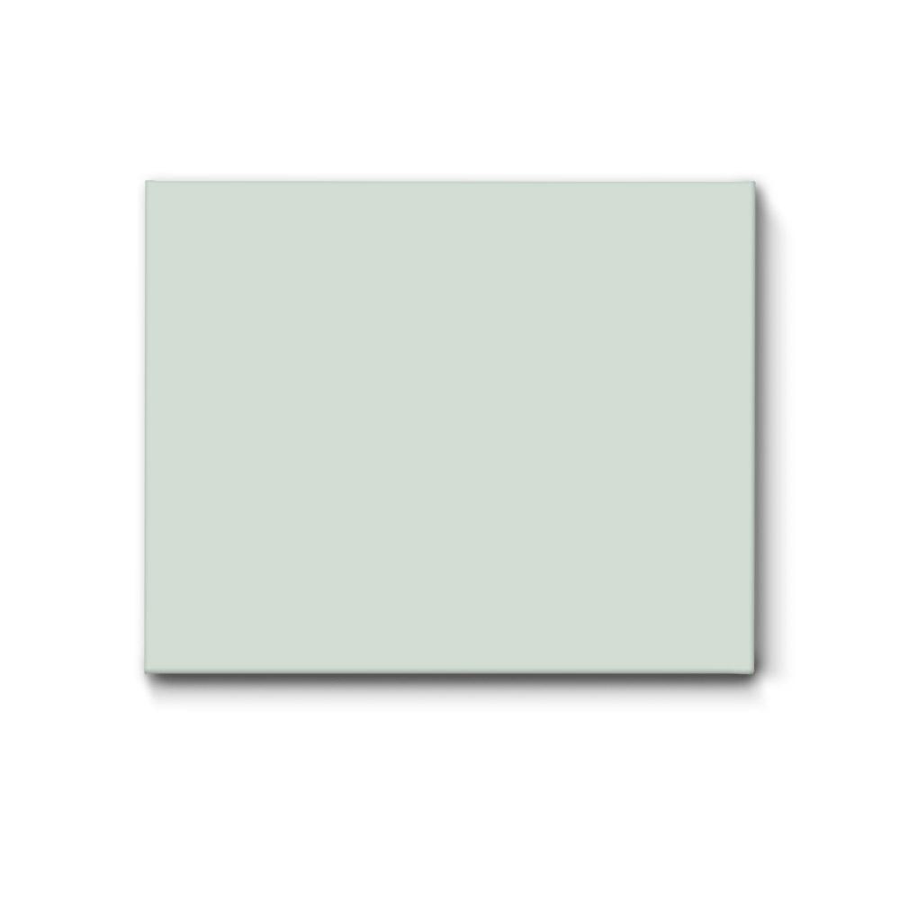 einfarbige akustikbilder schallschutz bilder mint hell klein die akustikbild manufaktur. Black Bedroom Furniture Sets. Home Design Ideas