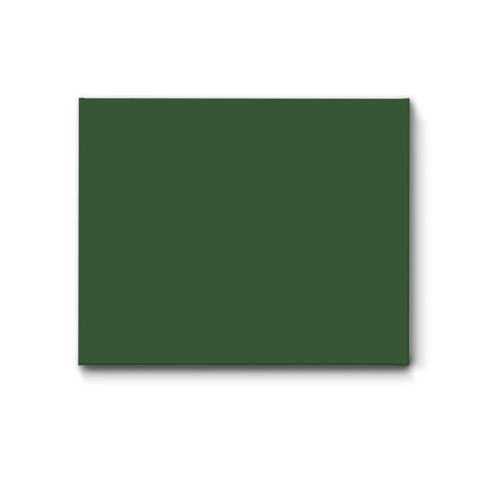 einfarbige akustikbilder schallschutz bilder waldgruen klein die akustikbild manufaktur. Black Bedroom Furniture Sets. Home Design Ideas