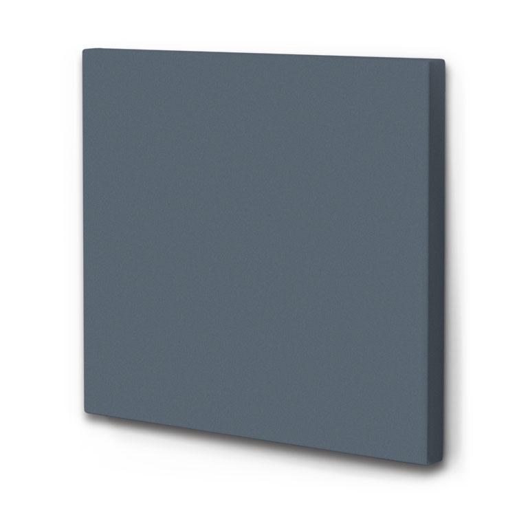 raumakustik verbessern schallabsorber akustikbild blue grey die akustikbild manufaktur. Black Bedroom Furniture Sets. Home Design Ideas
