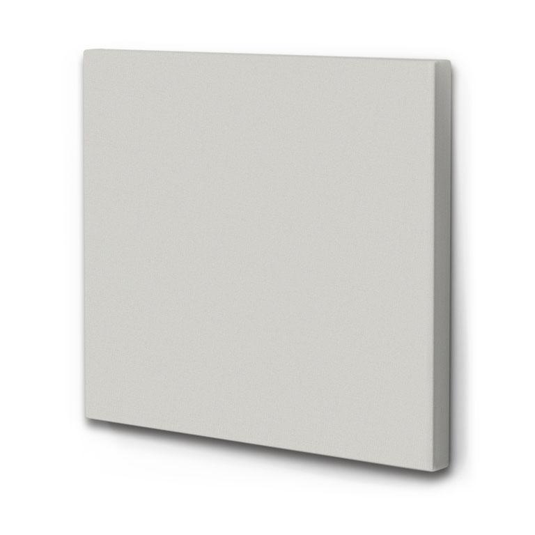 Akustik Panel Light Grey