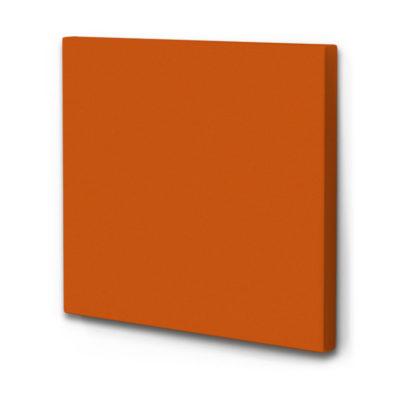 Schallschutz Akustikelement Warm Orange
