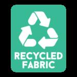 Textil für Akustikpinnwand aus 100% recyceltes Material