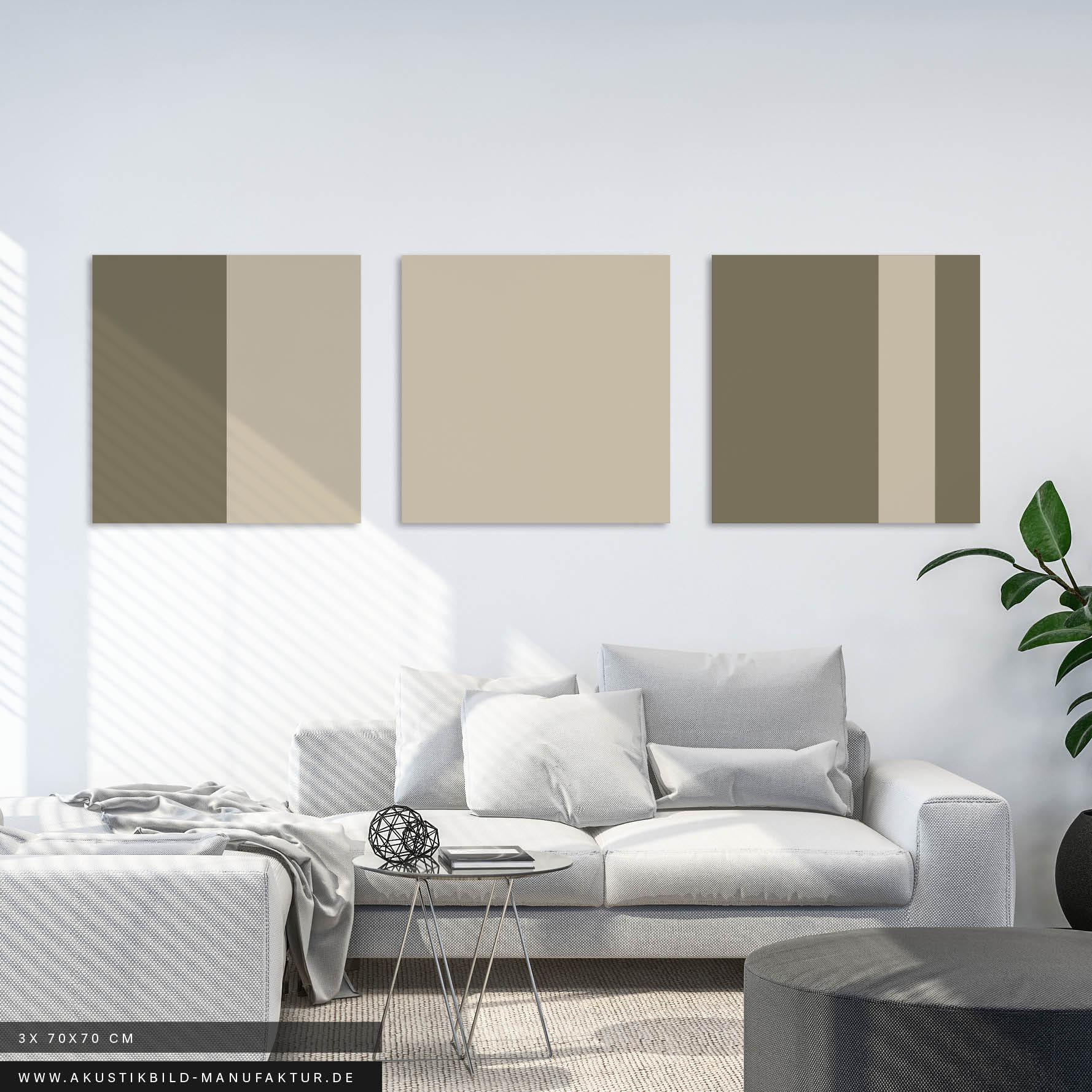 Wohnzimmer Bilder Abstrakt – Caseconrad.com